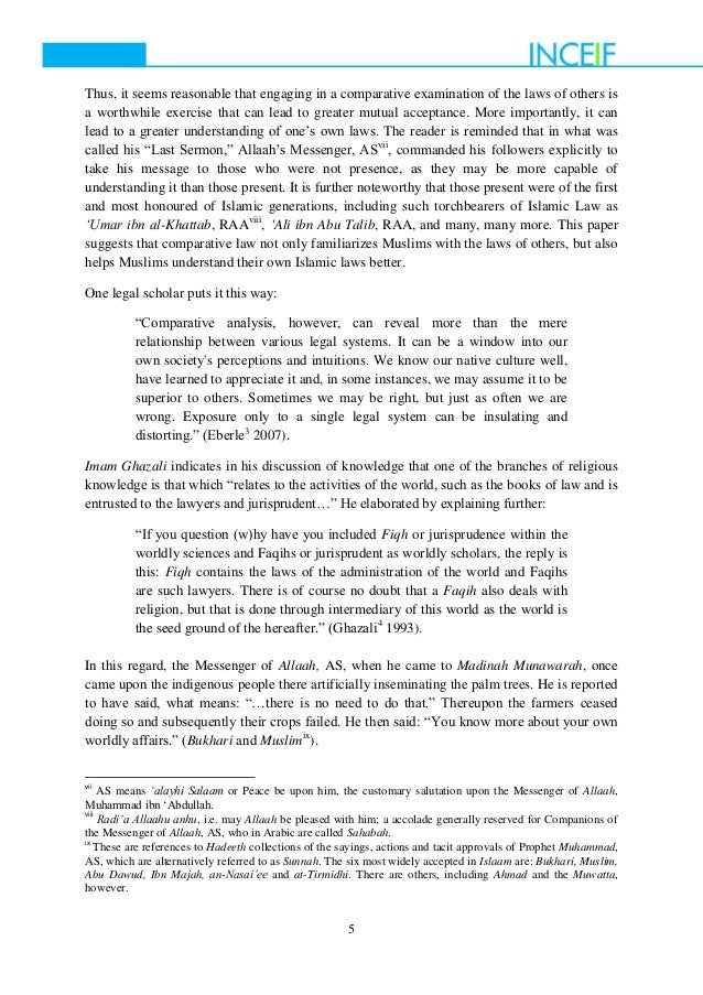 islamic contract law Islamic law of contracts and gharar  gharar is contractual uncertainty an exchange contract that exhibit gharar is void the meaning of gharar is, nevertheless, very intricate in shari'ah an exchange contract should spell out clearly the rights and obligations of the parties involved if part of these rights or obligations is uncertain.