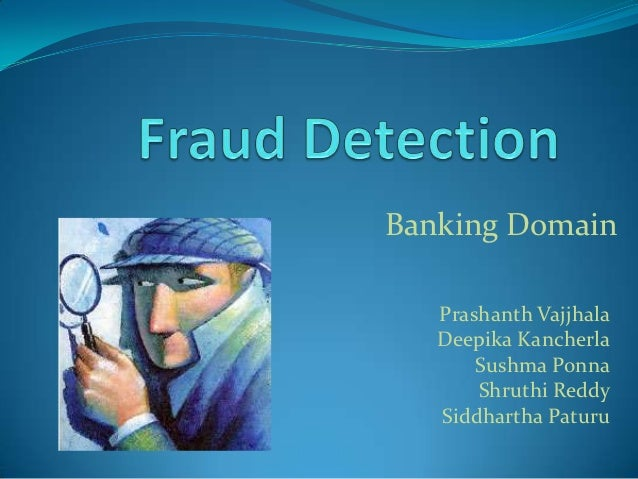 fraud detection and electronic banking Learn more about m&t's debit and credit card fraud prevention, detection and fees for use of electronic banking card card fraud with m&t assurance.