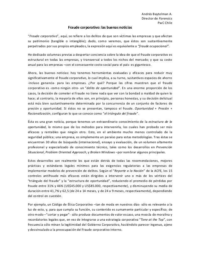AndrésBaytelmanA.                                                                                       DirectordeFor...
