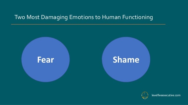 fear of emotional connection