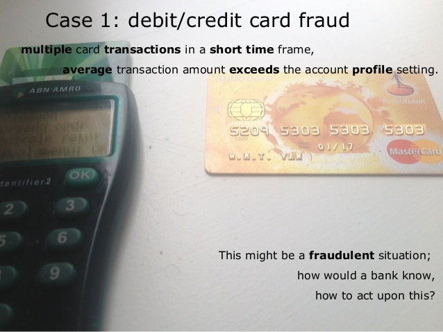 fraud detection in banking transactions Real-time fraud detection with ai to investigate fraud in banking per cent of transactions are fraudulent, leaving fraud investigation teams.