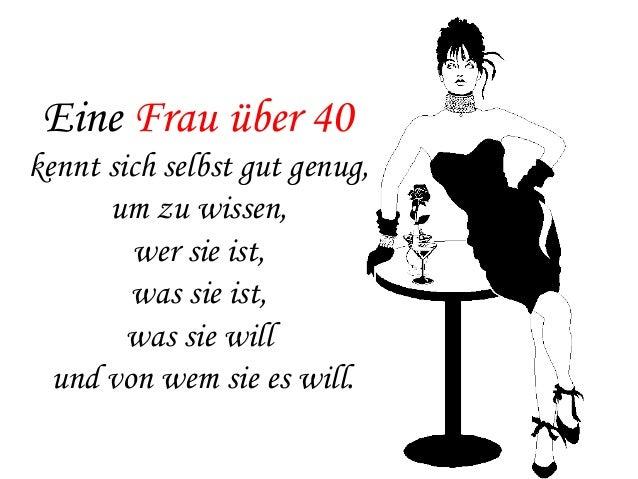 Frauen ueber 40 in deutschland