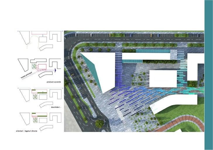 Portfolio d 39 architecture for Architecture 21eme siecle