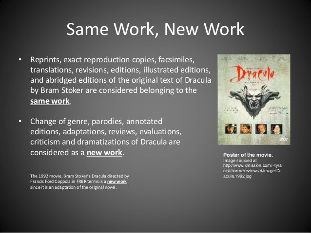 thesis statement dracula bram stoker Download thesis statement on book review- dracula in our database or order an original thesis paper that will be written 6/00 bram stoker's classic dracula.
