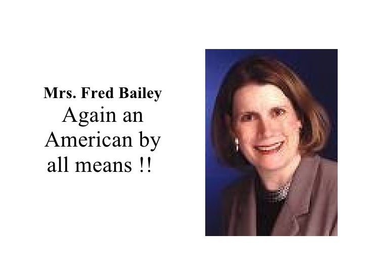 fred bailey in japan an innocent abroad The article highlights the experience of an american manager transferred to work  in japan the manager finds the social and business culture.