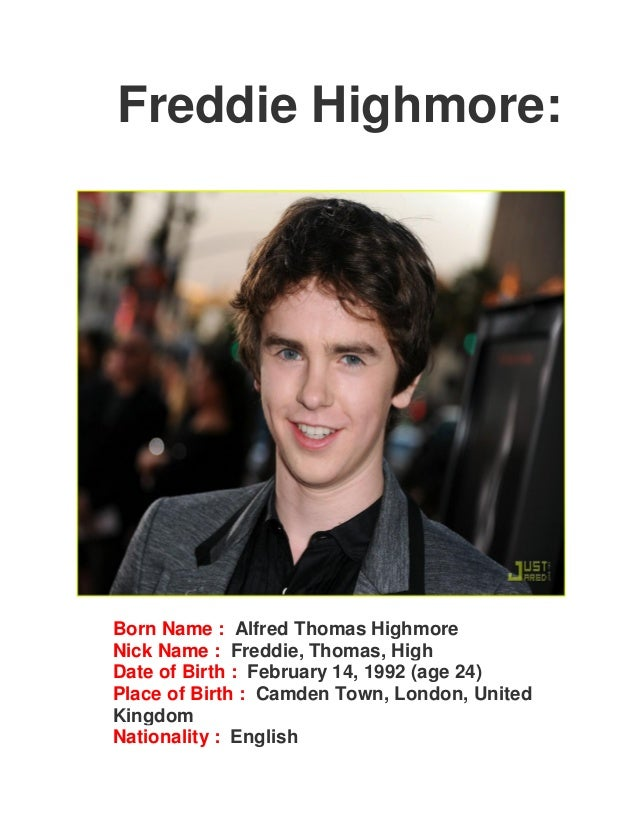 Freddie Highmore (born 1992) naked (12 photo), pictures Bikini, Twitter, lingerie 2017
