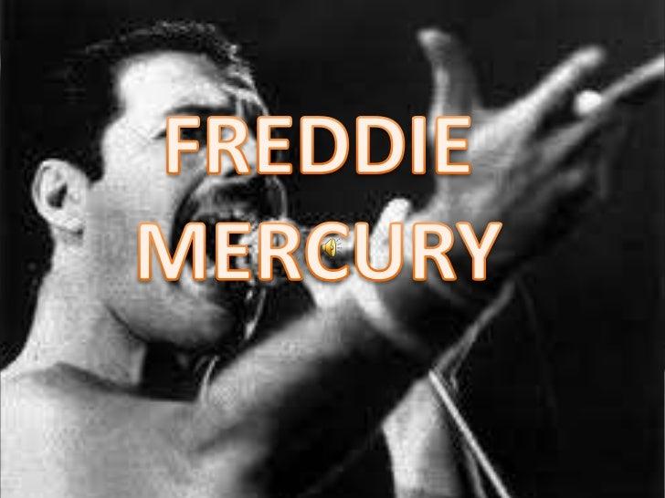 Freddie Mercury(birht name FarrokhBulsara thSeptember 1946 –24th November1991) was a Britishmusician, singer andsongwriter...