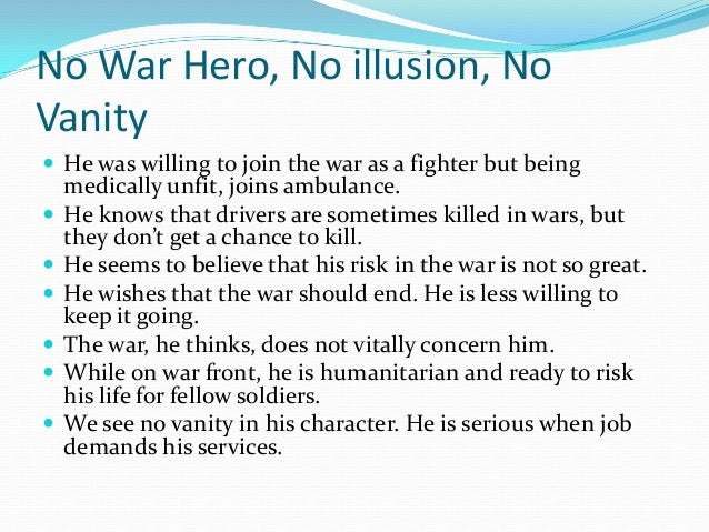 An analysis of heroic characteristics of odysseus