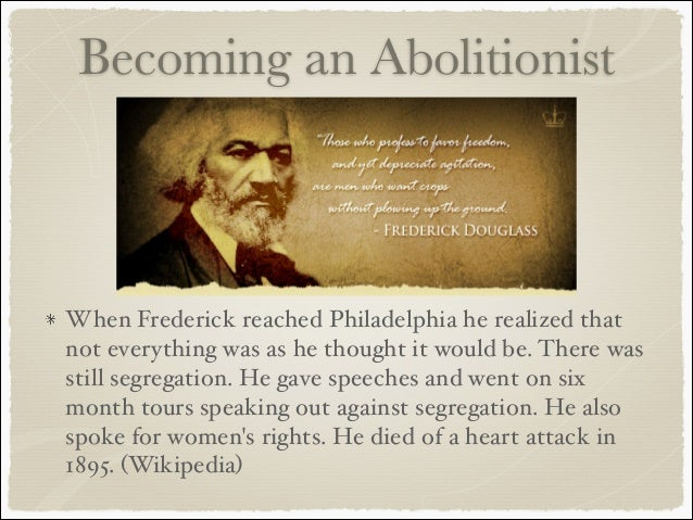 abolitionist essay Here is our second essay in aeoncom the title of the essay is: 2017 on the abolitionist approach facebook page  if you are not vegan.