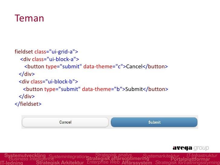 Teman <ul><li>< fieldset  class =&quot;ui-grid-a&quot;>   < div  class =&quot;ui-block-a&quot;>   < button  type =&quot...