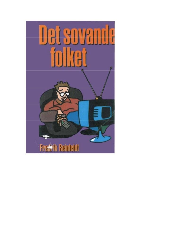 SOVANDE FOLKET PDF DOWNLOAD