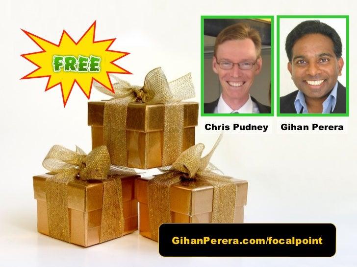 GihanPerera.com/focalpoint Chris Pudney Gihan Perera