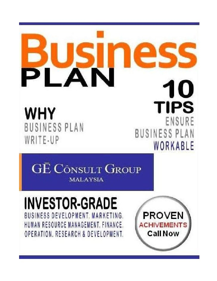 Business planning for not-for-profits