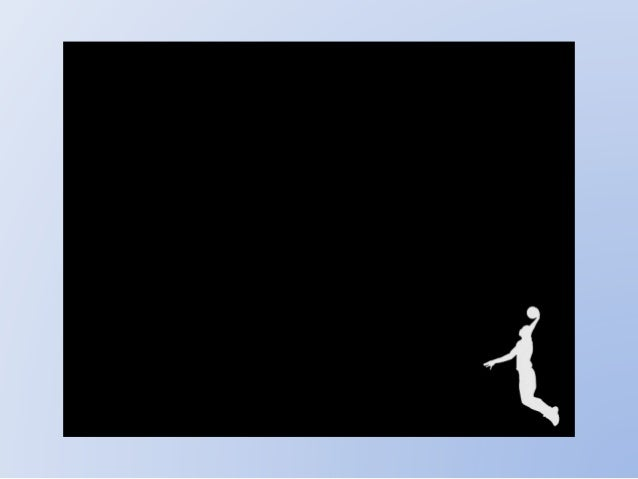 7. Download Animated Basketball PowerPoint Template ...