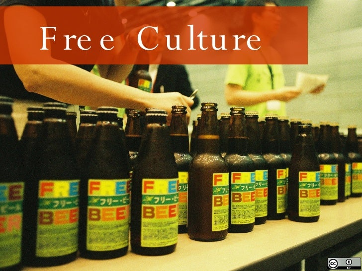 Free Culture Free Speech Free Markets Free Trade from Free Software Movement