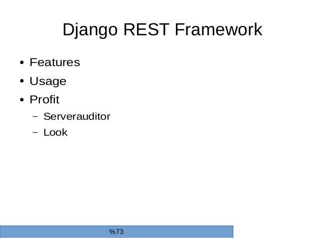 django settings in templatereal world django deployment