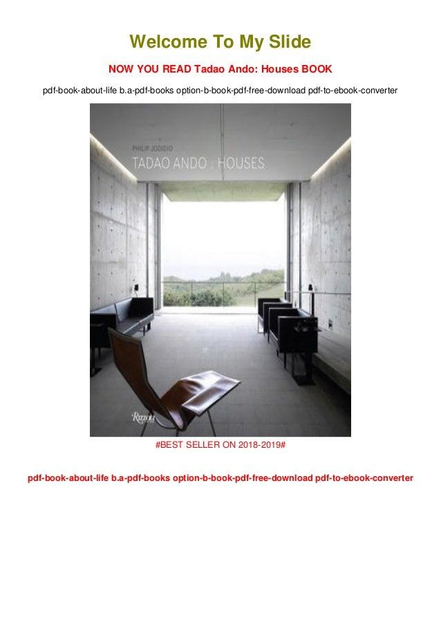 Free Download Tadao Ando Houses