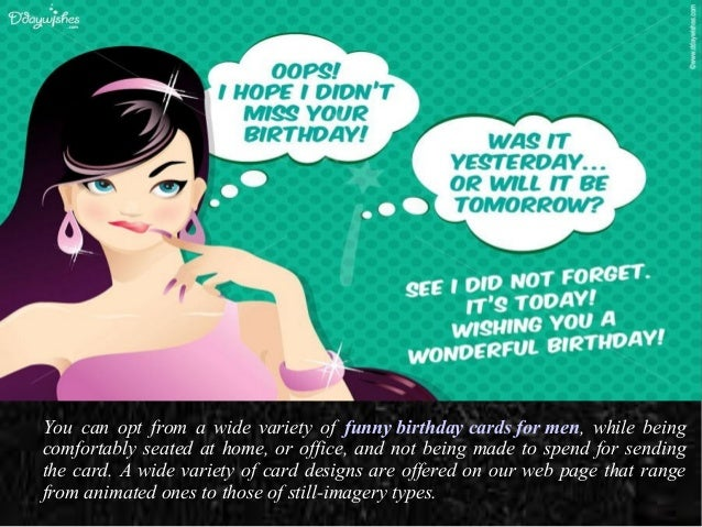Free Funny Birthday Ecards – Free Funny Birthday Cards
