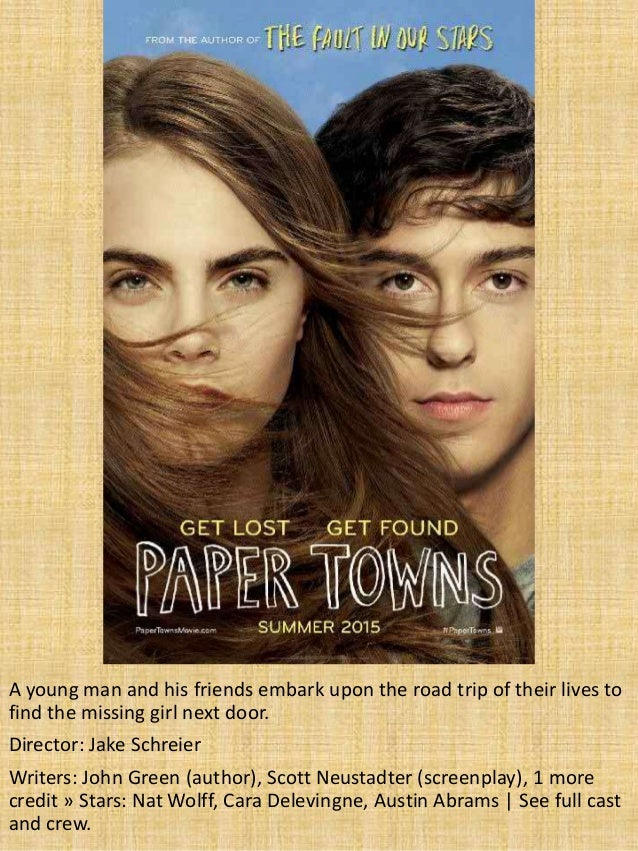 A young man and his friends embark upon the road trip of their lives to find the missing girl next door. Director: Jake Sc...