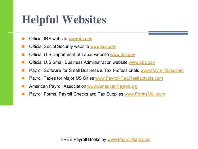 Payroll BookFree payrollbook – Payroll Forms Free