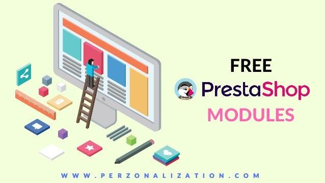 Prestashop Module Development Ebook