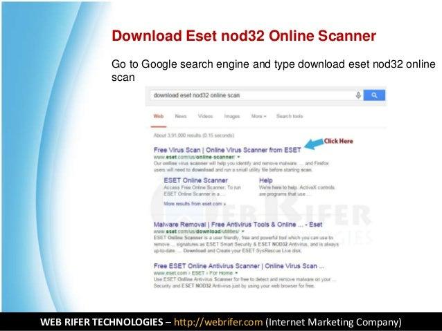 Free Virus Scan Online