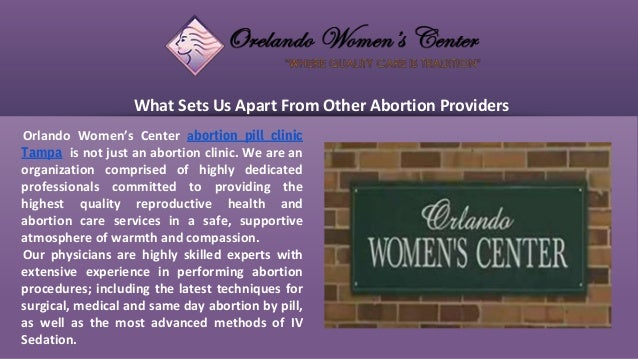 1 Free Abortion Clinics in Tampa FL, USA