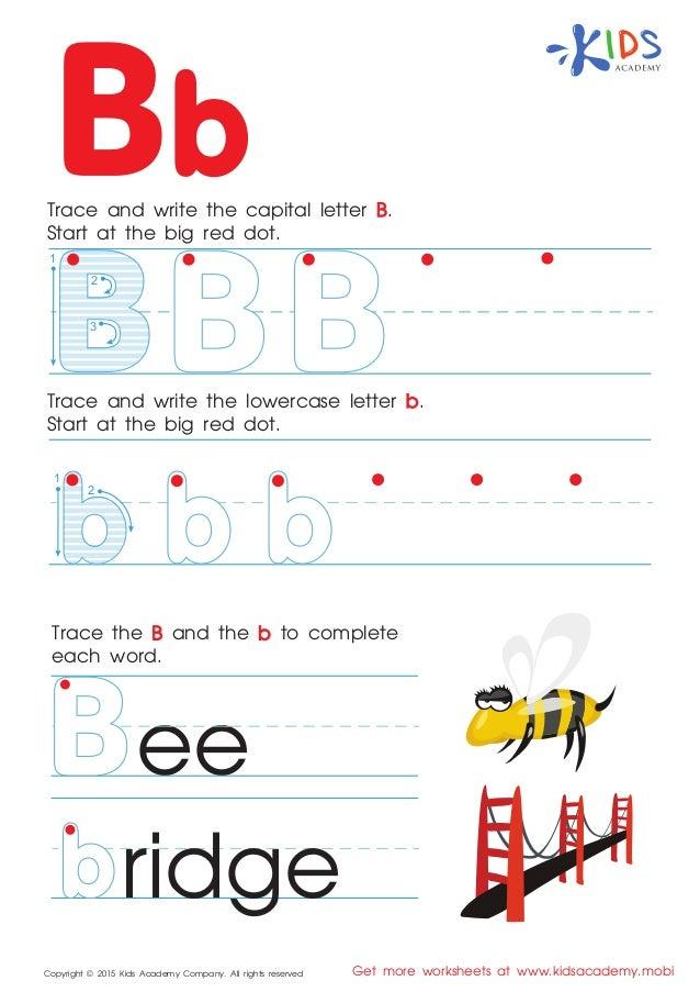 Printable Worksheets is and are worksheets for kindergarten : Free alphabet worksheets for kids a-z