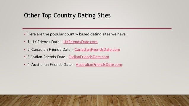 australian american site dating što je najbolje web mjesto za upoznavanje uk