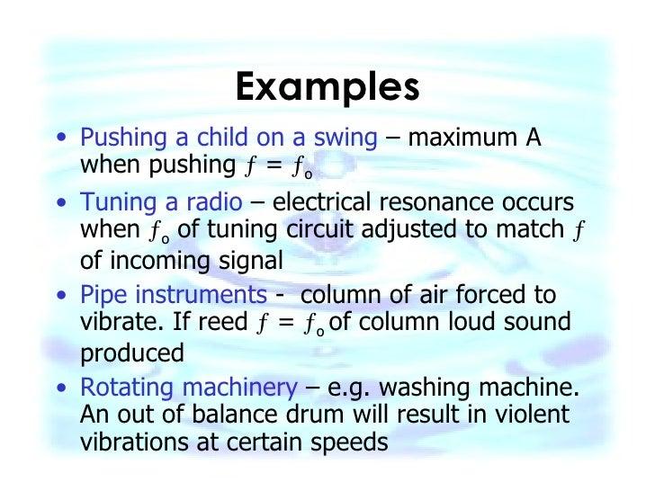 Chapter 15– oscillations i. Simple harmonic motion (shm) velocity.