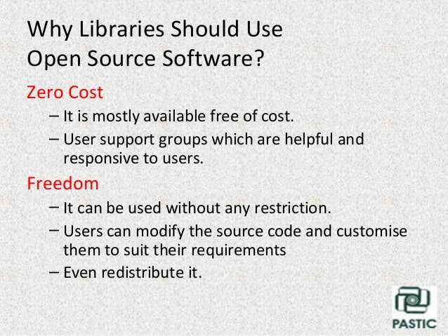 gnu public license and its role This is one of those rare cases where the osi has accepted a license as being an open source software license  advocates use of the gnu general public license (gpl.