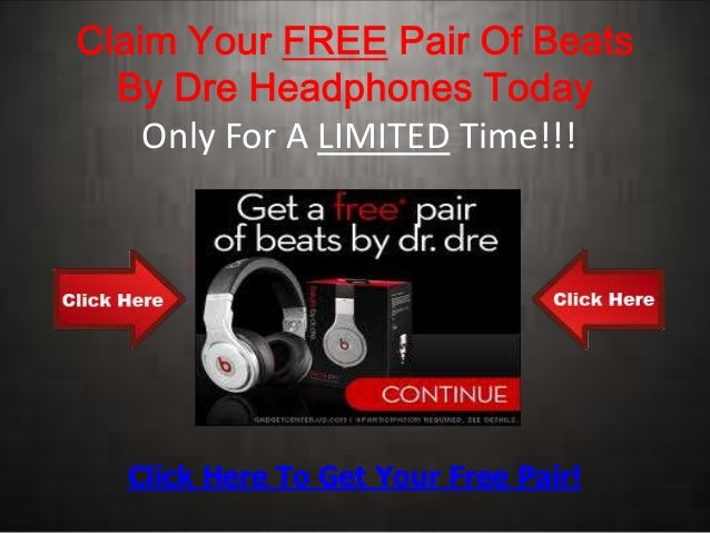 Only For A LIMITED Time!!!Click Here To Get Your Free Pair!