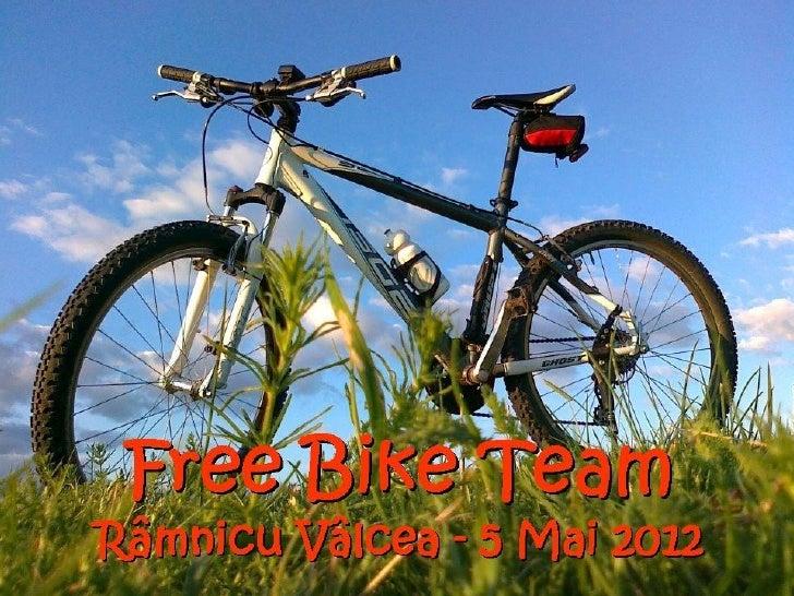 Free bike team (ss)