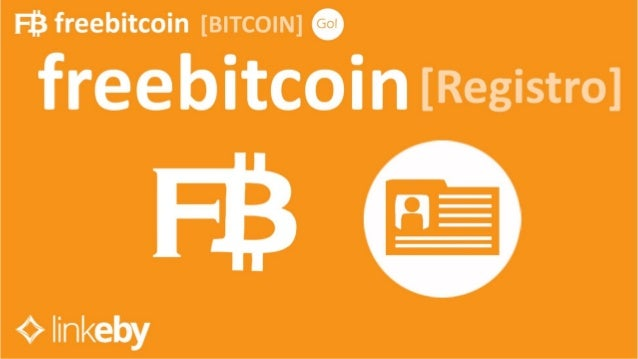 Linkeby - Registro Grupo freebitcoin (ESP)