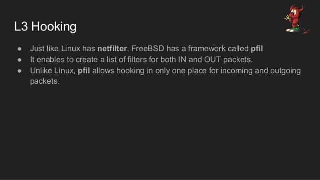 FreeBSD 12 Desktop A Journey