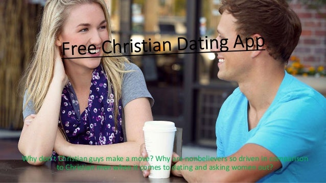 Christian dating asking a girl out