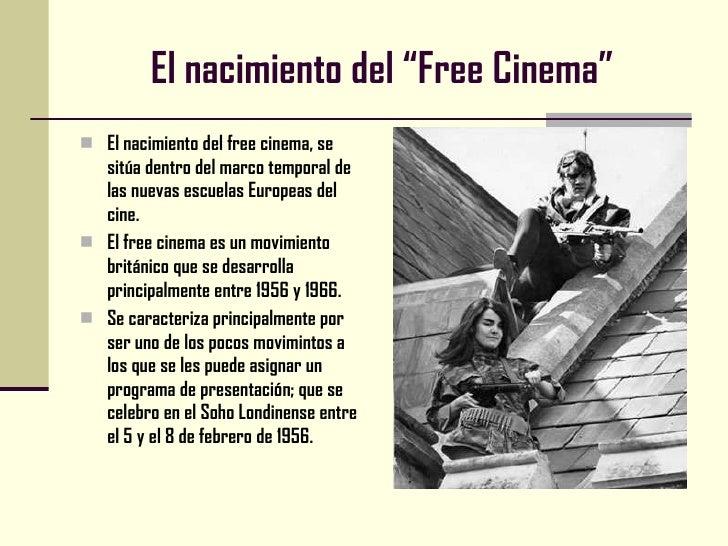 Free Cinema 107