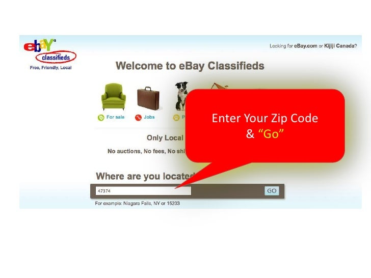 Free Classified Ads Ebay