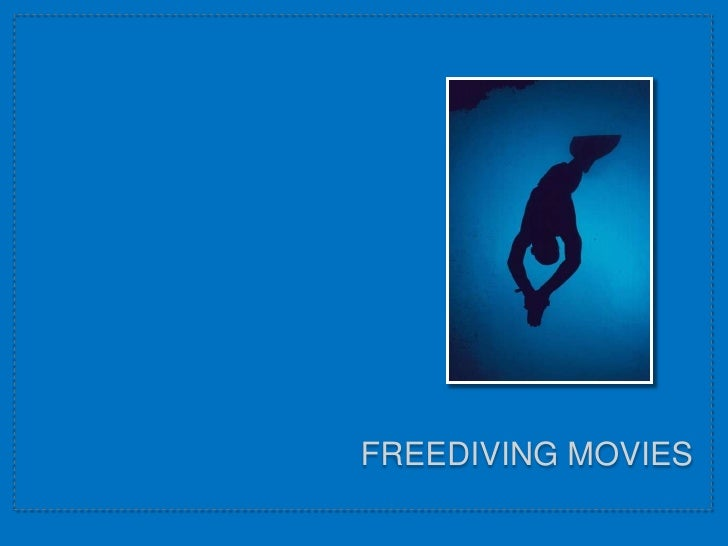 Freediving Movies<br />