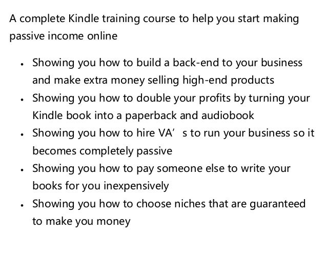 I Need Help Getting Started