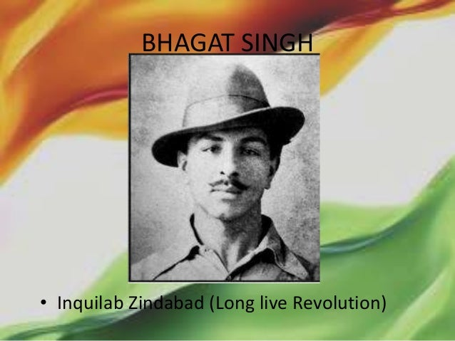 Freedom Fighters Slogans