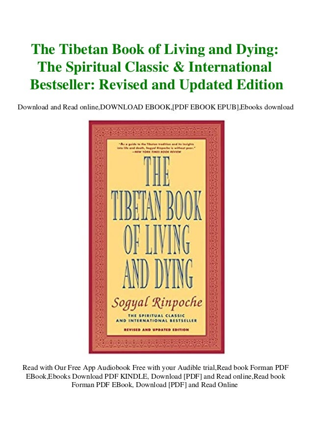 free download epub the tibetan book of living and dying the spiritual classic amp international bestseller revised and updated edition pdf ebook epub kindle 1 638