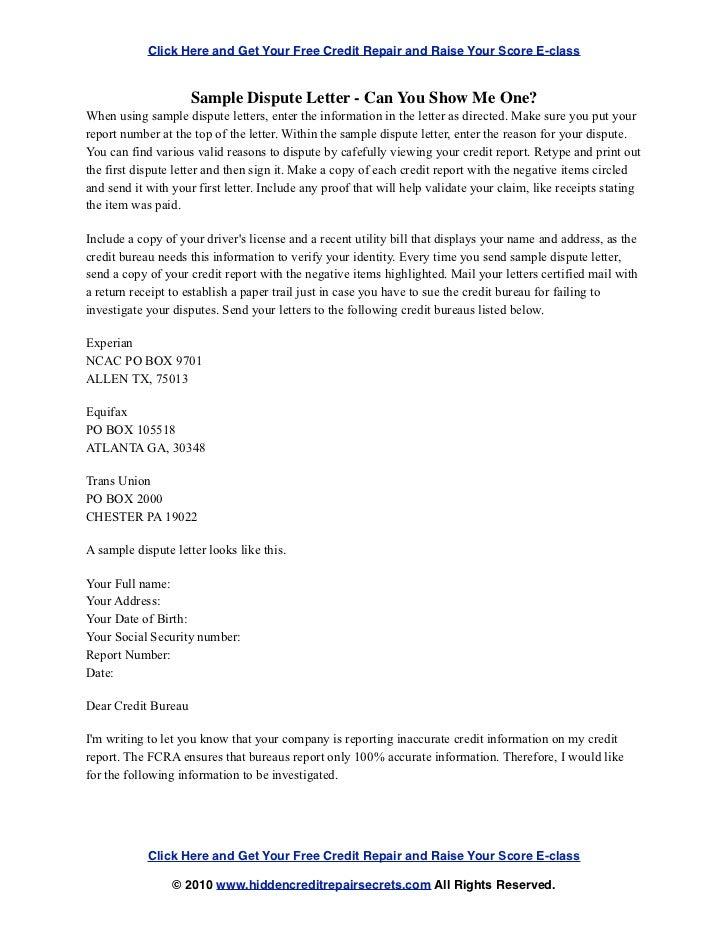 Credit inquiry dispute letter peopledavidjoel credit inquiry dispute letter spiritdancerdesigns Choice Image