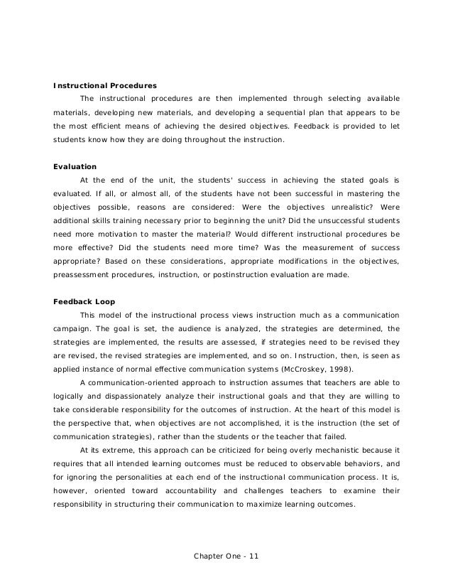communications the mechanistic perspective essay Learning theories/adult learning theories from wikibooks,  another groups dynamic labels theories as mechanistic and or organismic (merriam and.
