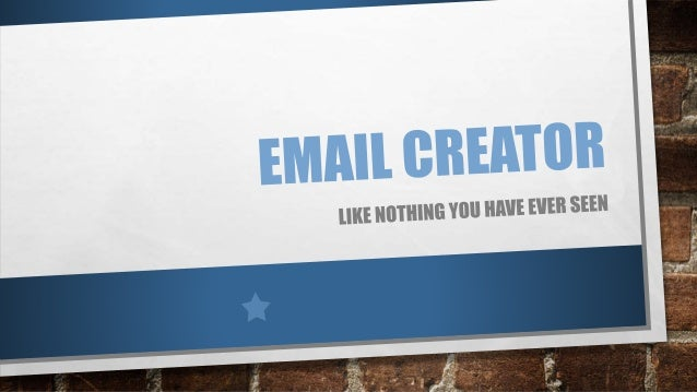 Free Email Account Creator - Create Unlimited Phone Verified