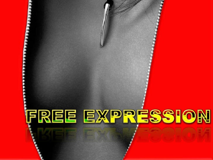SHOW by DOINA<br />FREE EXPRESSION<br />FREE EXPRESSION<br />