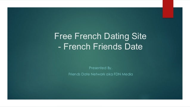 dating free France