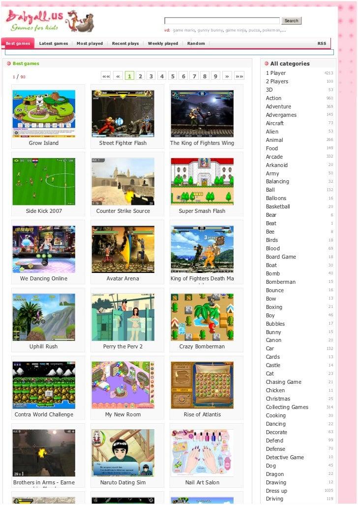 oriental flirting games for girls free printable free