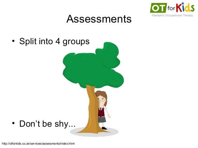 peg writing assessments