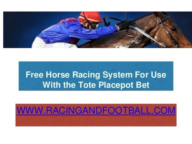 Free horse racing betting systems frank bettinger sozialer ausschluss versorgungsausgleich